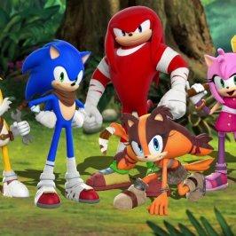 Sonic Boom: Neuer Trailer und neuer Charakter!