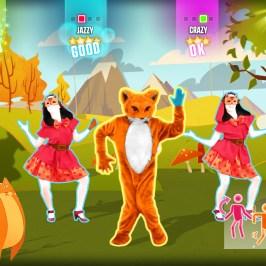 Just Dance ist jetzt offiziell ein eSport!