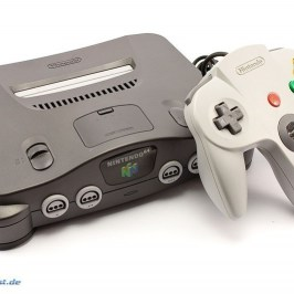 Happy Birthday N64!