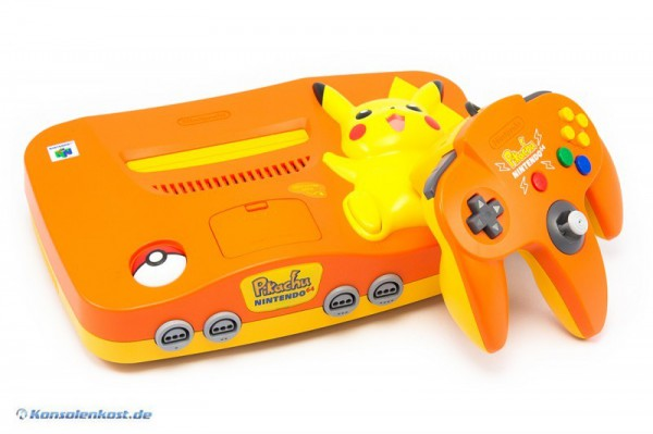 N64-Limited Edition