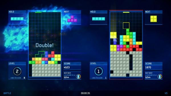 Tetris Ultimate Screenshot 2