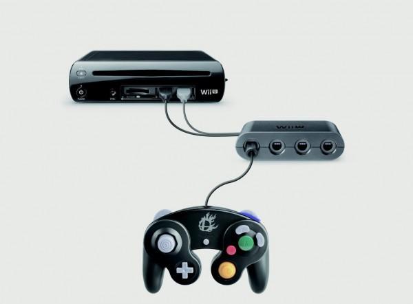 GameCube-Controller Adapter
