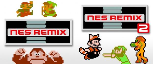 Nintendo NES Remix
