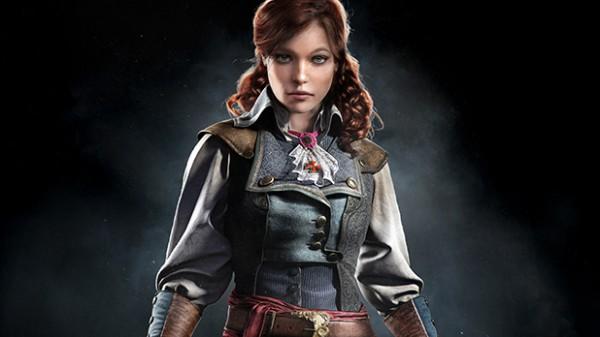 Assassins Creed Elise
