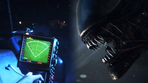 Alien Isolation: Neuer SciFi-Horror im All