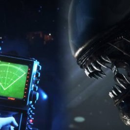 Alien Isolation: Neuer SciFi-Horror im All