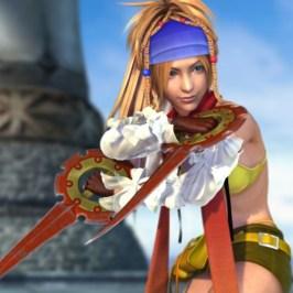 Final Fantasy X/X-2 HD Remaster: Auch für PS4?