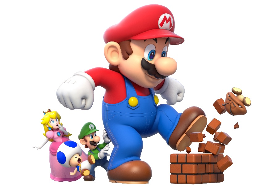 Top Secret: Kommt Mario ins Kino?