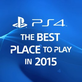 PS4 – So viel Neues in 2015!