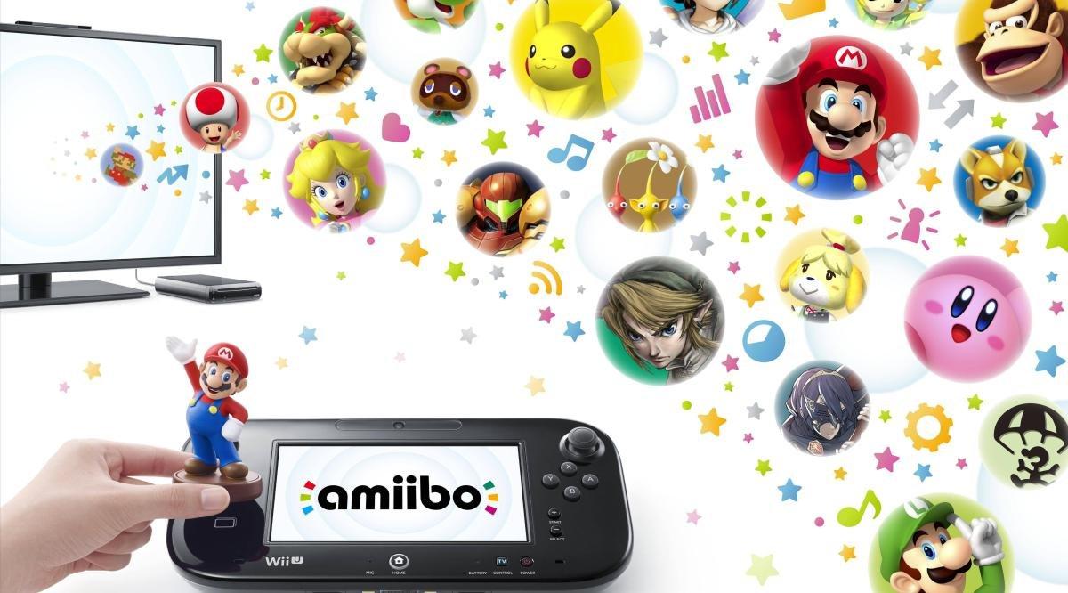 Amiibos sorgen bald für nostalgische Momente!