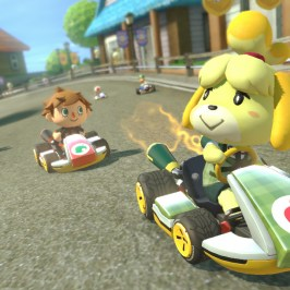 Mario Kart 8 – DLC 2 Launch Trailer!