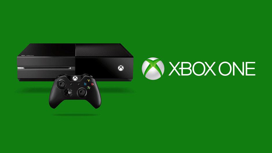 Microsoft E3 2015 – Xbox One!