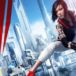 EA E3 2015 – Mirror's Edge: Catalyst!