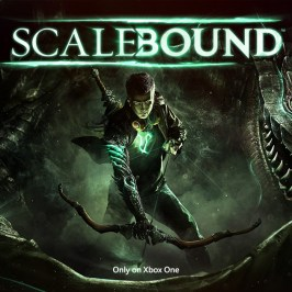 Scalebound – Gameplay-Trailer!