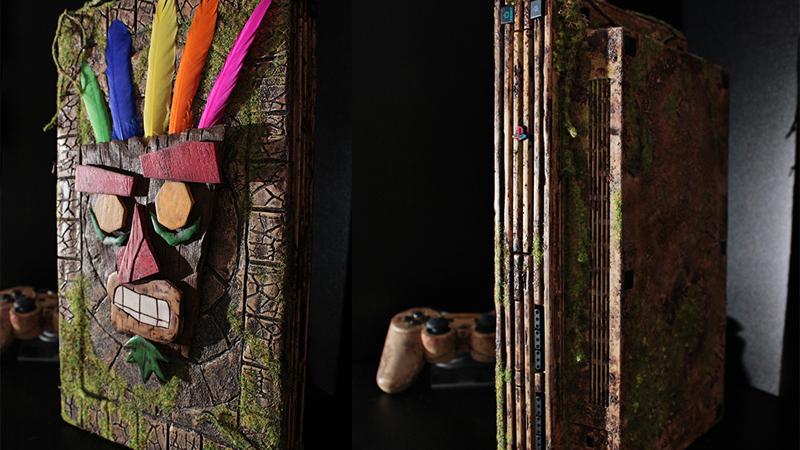 Aku Aku PlayStation 2