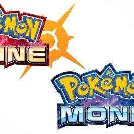 Pokémon Sonne und Mond – Neue Pokémon!