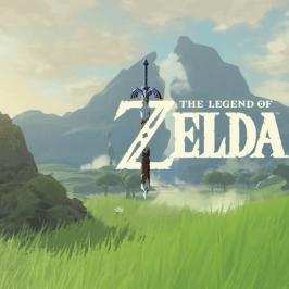 The Legend of Zelda – Art & Artifacts