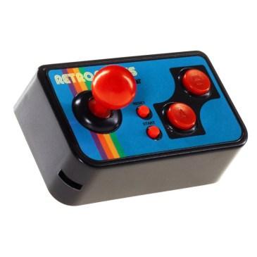 Retro Games Controller – Die Mini-Konsole!