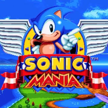 Sonic Mania – Green Hill Zone 2 Trailer