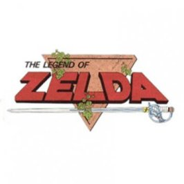 The Legend of Zelda aus dem 3D-Drucker