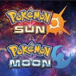 Editionsspezifische Pokémon in Sonne und Mond