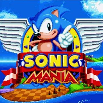 Sonic Mania Collectors Edition auch für Europa!