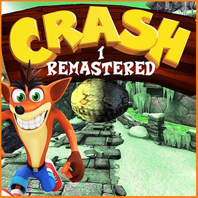 Fakten über Crash Bandicoot