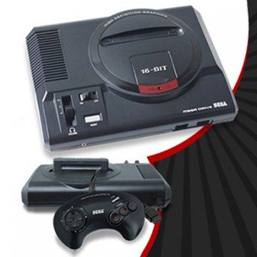 Neuer Sega Mega Drive erscheint nächstes Jahr!