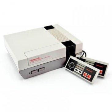 NES-Spiele sammeln – Guide