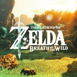 Zelda: Breath of the Wild – neue Artworks!