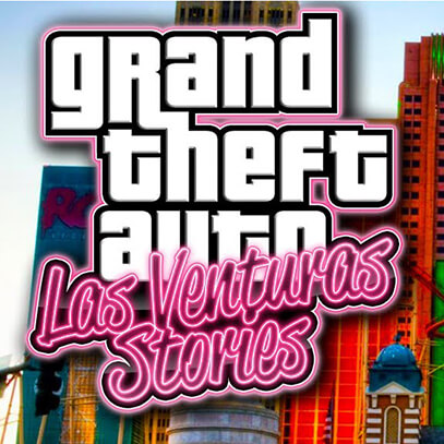 GTA 6 in Las Venturas?