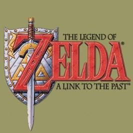 Zelda: A Link to the Past – Blinder Speedrun!