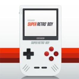 Super Retro Boy – Der GameBoy kommt zurück!