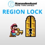 Region Lock Bild