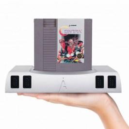 Analogue NT Mini – Besser als das NES Mini?