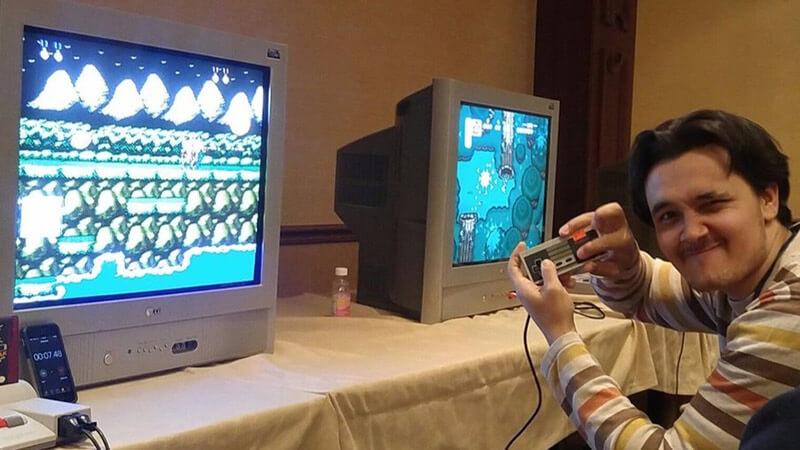NES-Spiele