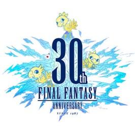Final Fantasy feiert 30. Jubiläum!