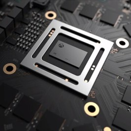 Xbox One – Project Scorpio vs. PS4 Pro