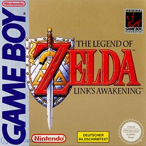 besten GameBoy Games