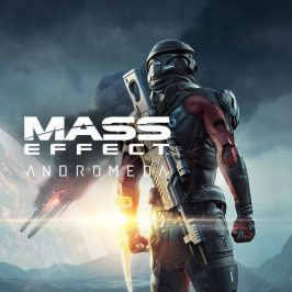 Mass Effect Andromeda: Demo-Version erschienen