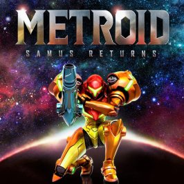 Metroid Samus Returns: Neuer Trailer erschienen