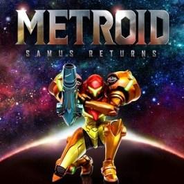 Nintendo 3DS im Metroid Design und Gamescom Pläne