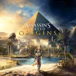 Assassin's Creed Origins mit neuem Kampfsystem