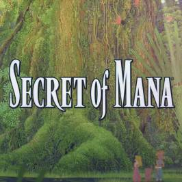 Secret of Mana Remake: Vergleichsvideo