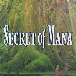 Secret of Mana: Remake angekündigt