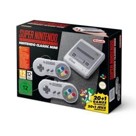 SNES Mini erfolgreicher als die Nintendo Switch?
