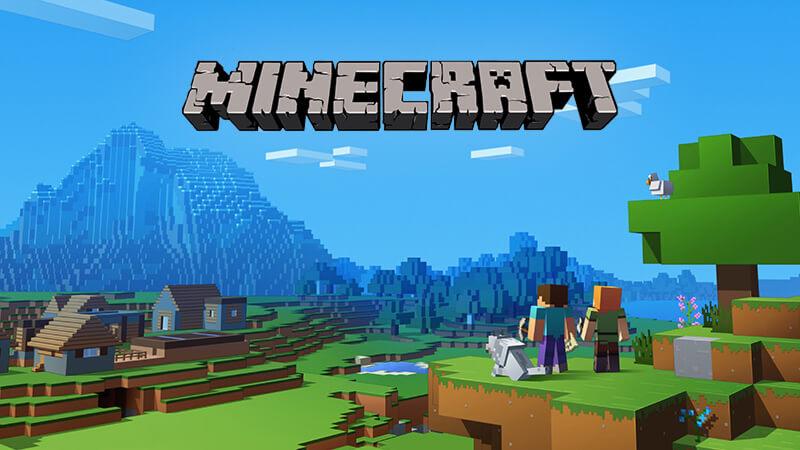 Die Top Familienspiele Für Weihnachten Konsolenkost News - Minecraft spielen echt
