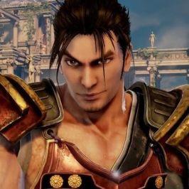 PS4 und XB1: Soul Calibur VI angekündigt