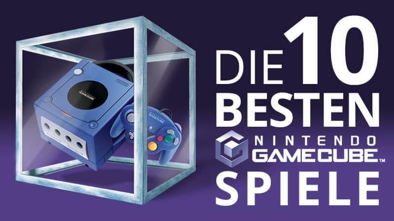 10 besten gamecube spiele