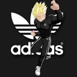 Adidas x Dragon Ball Z – Alle Modelle enthüllt!